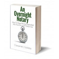 The Overnight Notary